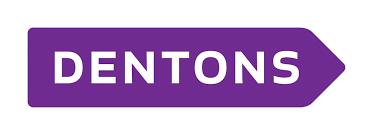 Dentons Logo