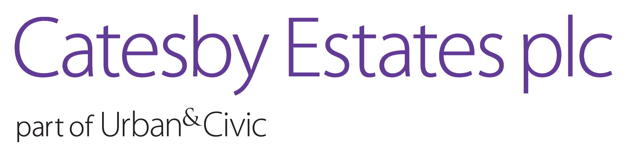 Catesby Estates plc